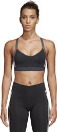 Adidas All Me 3-Stripes Bra DU1290 από το Cosmos Sport