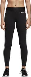 Adidas Essentials 3-Stripes Tights από το Delikaris-sport