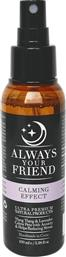 Always Your Friend Calming Effect Spray 100ml
