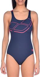 Arena Essentials Swim Pro 002253-709 Blue από το Delikaris-sport