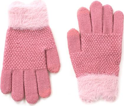 Art Of Polo Gloves rk19563 Pink - 472246