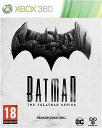 Batman The Telltale Series XBOX 360 από το Plus4u