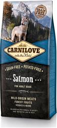 Carnilove Salmon Adult 1.5kg