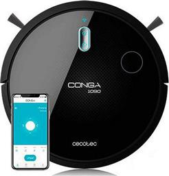 Cecotec Conga 1090 Connected από το Plus4u
