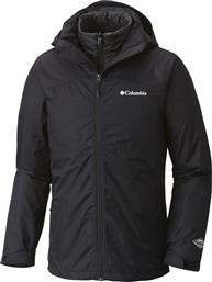 Columbia Jacket Aravis Explorer Interchange από το Athletix