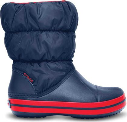 Crocs Winter Puff Navy 14613-485