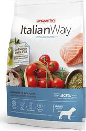 Giuntini Italian Way Hypoallergenic Medium 12kg