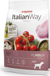 Giuntini Italian Way Maxi Sensitive 12kg