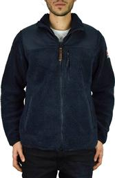Helly Hansen Pile Jacket Navy