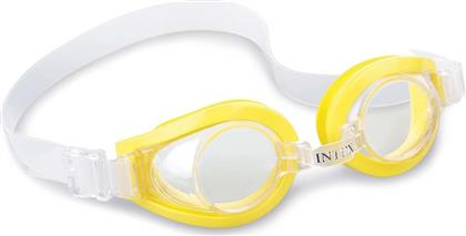 Intex Play Goggles 55602 Yellow
