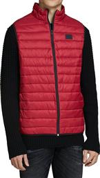 Jack & Jones Jjeeric 12165202 Red από το Notos