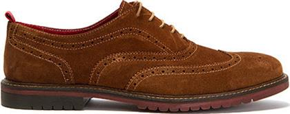 Kricket Ταμπά Suede Brogues Tommy