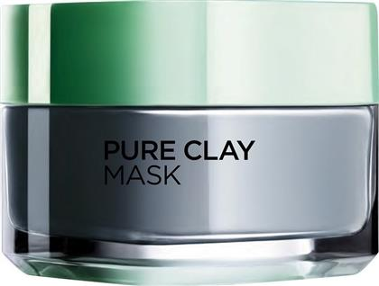 L'Oreal Pure Clay Detox 50ml