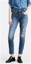 Levi's 501 Customized Skinny Locked In από το New Cult