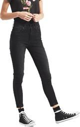 Levi's 721 High-waisted Fringe Ankle Black από το Notos