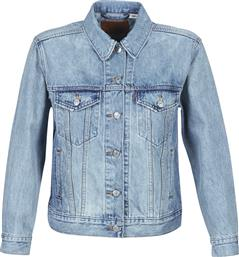 Levi's ExBoyfriend Trucker Anthem Cotton από το Cosmos Sport