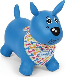 Ludi Bouncing Dog Blue
