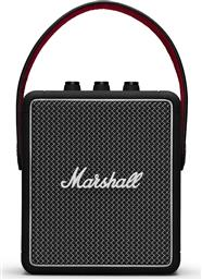 Marshall Stockwell II Black από το Media Markt