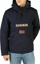 Napapijri Rainforest Navy