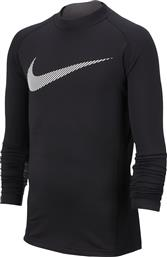Nike Pro Therma Mock-Neck Training Top BV3476-010