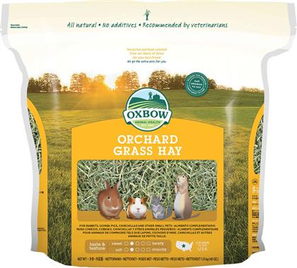 Oxbow Orchard Grass Hay 1130gr