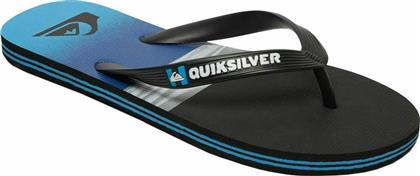 Quiksilver Molo Hold Down AQYL100935-XKBK Black