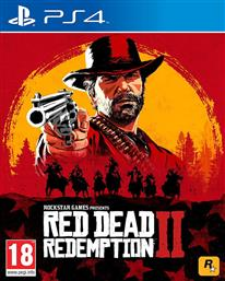 Red Dead Redemption 2 PS4 από το Kotsovolos