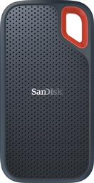 Sandisk Extreme Portable SSD 500GB από το e-shop