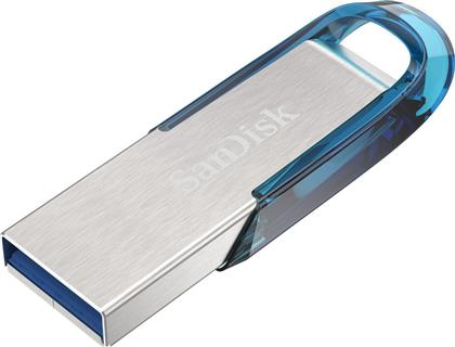 Sandisk Ultra Flair 64GB USB 3.0 Blue