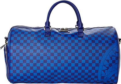 Sprayground Sharks In Paris Duffle 910D2910NSZ 50.8cm Blue