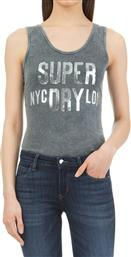 Superdry Punk Acid Wash
