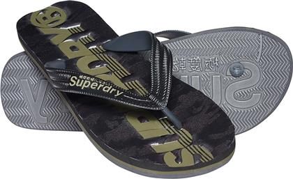 Superdry Scuba Camo MF310003A-A15 Black