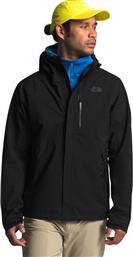 The North Face Dryzzle Futurelight Black