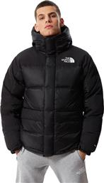 The North Face Himalayan Black από το Cosmos Sport