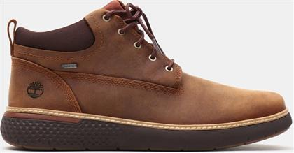 Timberland Cross Mark A2C1M-140 Medium Brown