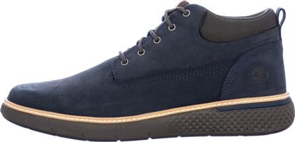 Timberland Cross Mark PT A222F Navy