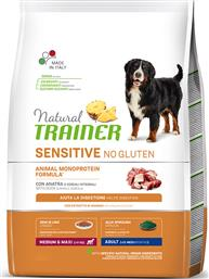 Trainer Sensitive Adult M/M Duck 3kg