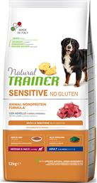 Trainer Sensitive Adult M/M Lamb 12kg