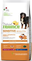 Trainer Sensitive Adult M/M Salmon 12kg