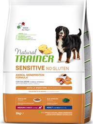 Trainer Sensitive Adult M/M Salmon 3kg