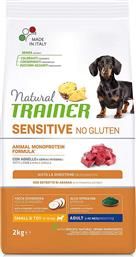 Trainer Sensitive Adult Mini Lamb 2kg