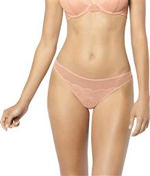 Triumph Lace Spotlight String 10193932-6237 Pink από το Plus4u