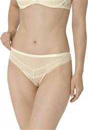 Triumph Tempting Tulle Hipster-String Vanilla
