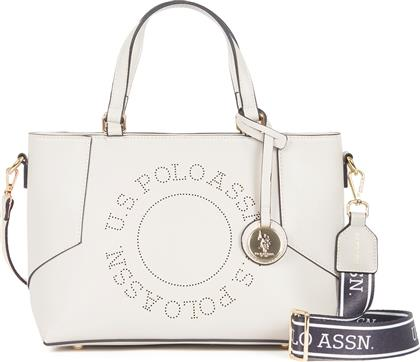 U.S. Polo Assn. Madison White