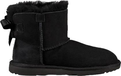 Ugg Australia Mini Bailey Bow II 1017397 Black