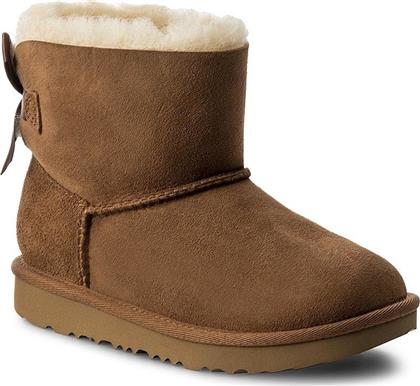 Ugg Australia Mini Bailey Bow II 1017397 Brown