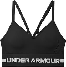 Under Armour Seamless Low Long Black από το Cosmos Sport
