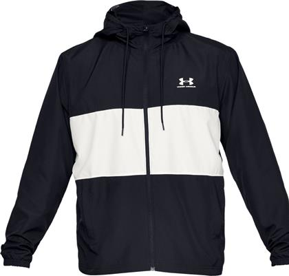 Under Armour Sportstyle Wind από το Cosmos Sport