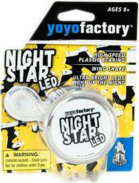 YoYoFactory Γιο Γιο Night Star Led